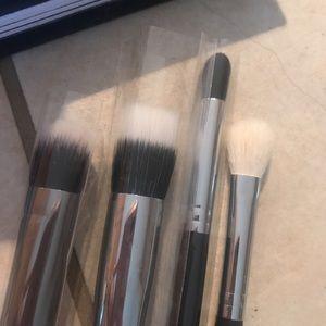 Morphe Makeup - 4 Morphe Brushes